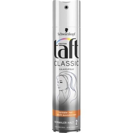 3 Wetter Taft Taft Haarspray Normaler Halt