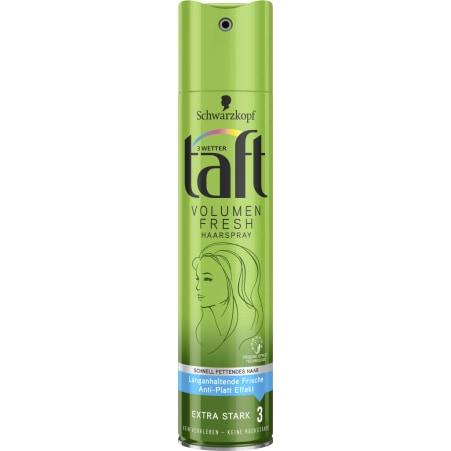 Schwarzkopf Taft Volume Fresh Haarspray