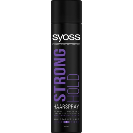 Syoss Haarspray Strong & Hold