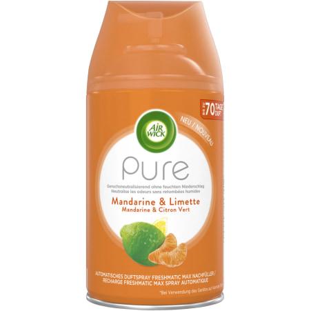 Air Wick Freshmatic Mandarine & Limette