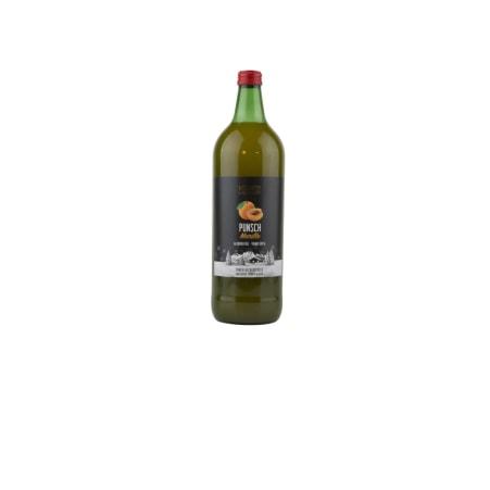 Dolomiti Punsch Marille alkoholfrei 1,0 Liter