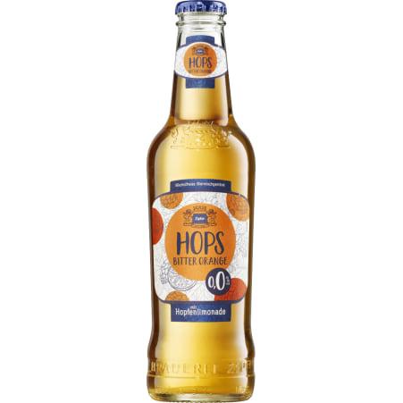 Zipfer Hops Bitter Orange