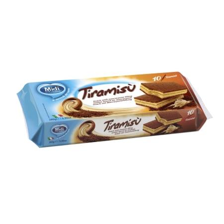 Midi Tiramisu Biskuitkuchen