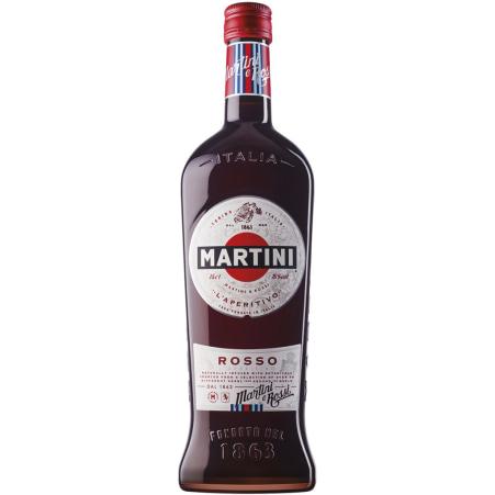 MARTINI Rosso 16%