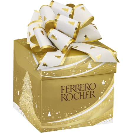 Ferrero Rocher 8 Stück Mini Geschenkbox