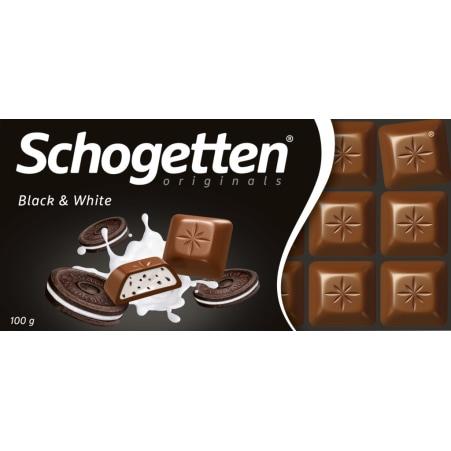 Schogetten Black&White