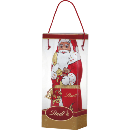 Lindt&Sprüngli Weihnachtsmann XXL