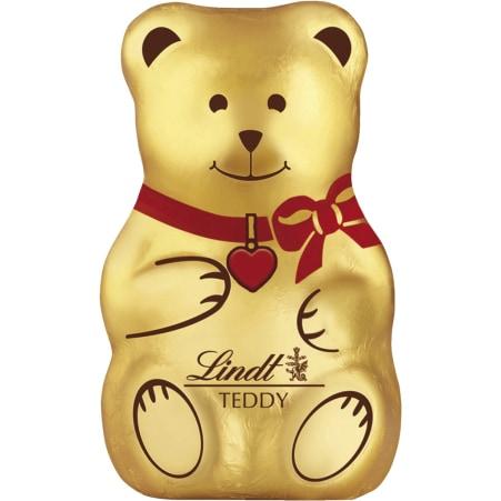 Lindt&Sprüngli Teddy Mini