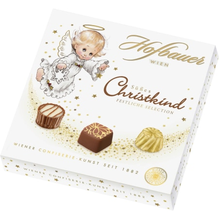 Hofbauer Süßes Christkind