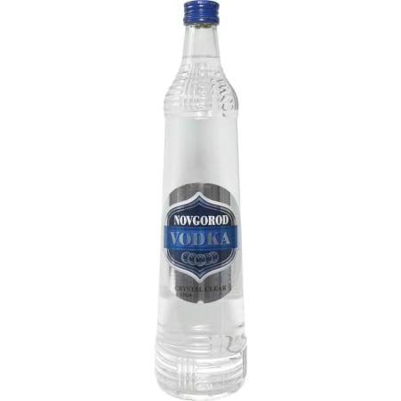 Novgorod  Vodka 37,5%