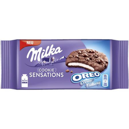 MILKA Cookie Sensation Oreo
