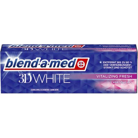 Blend-A-Med Zahnpasta 3D White Vitalize