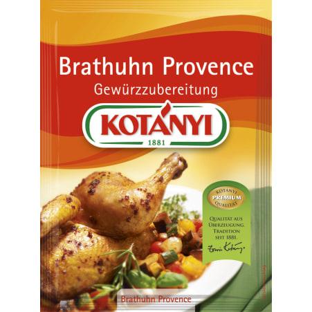 Kotányi Brathuhn Provence