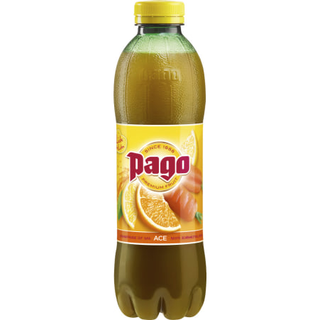 Pago Ace Classic 0,75 Liter