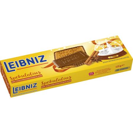 Leibniz Choco Spekulatius