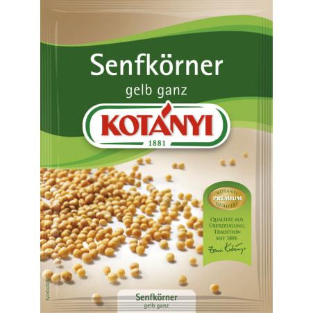 Kotányi Senfkörner