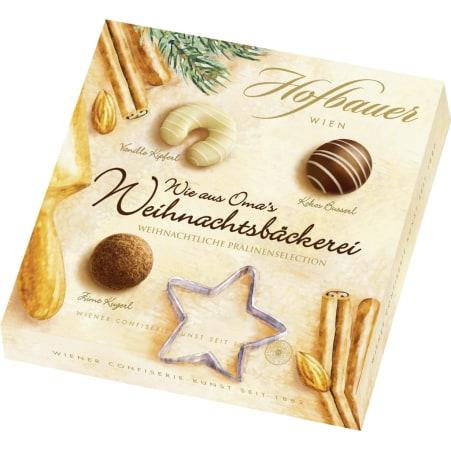 Hofbauer Weihnachtsbäckerei