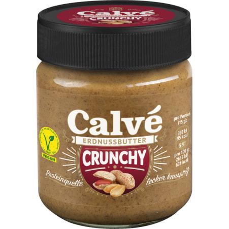 Calve Erdnussbutter Crunch