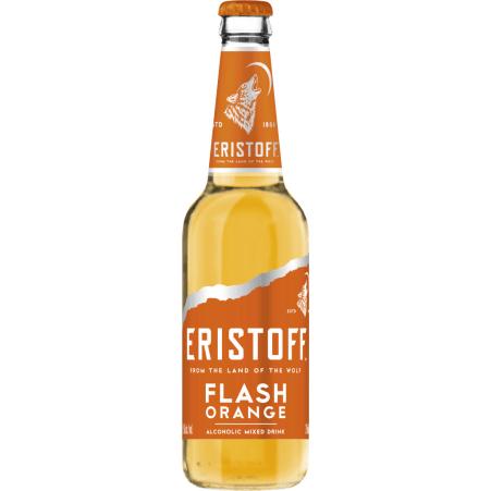 ERISTOFF Flash 4%