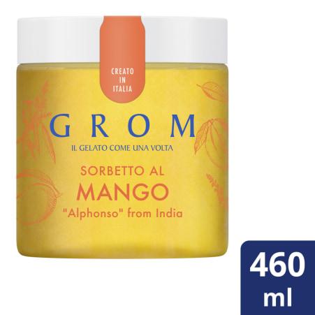 Grom Sorbet al Mango