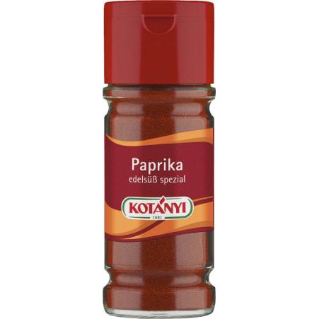 Kotányi Paprika Edelsüß Spezial