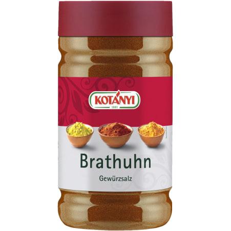 Kotányi Brathuhn Gewürzsalz 848 gr