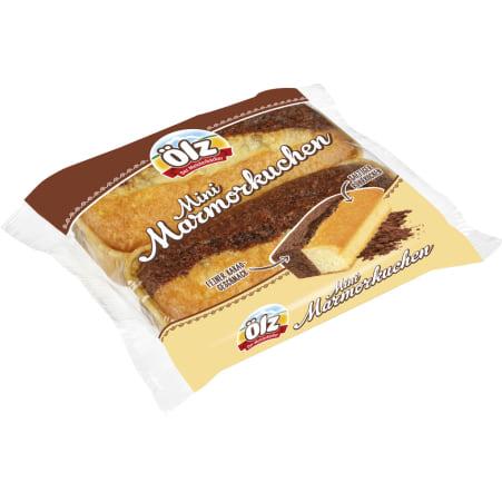 Ölz der Meisterbäcker Minimarmorkuchen 2er-Packung