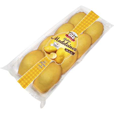 Ölz der Meisterbäcker Butter Madeleines