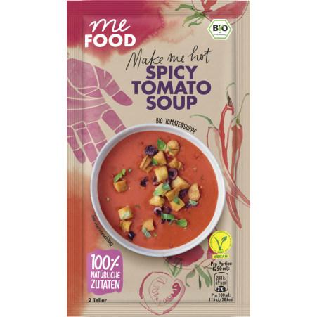 Me Food Bio Tomatensuppe