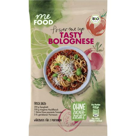 Me Food Bio Spaghetti Bolognese