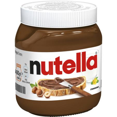 Nutella Nutella 400 gr