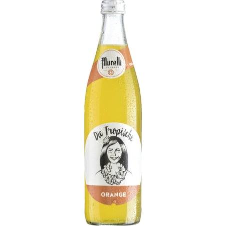 Murelli Orange 0,5 Liter