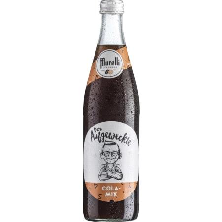 Murelli Cola Mix 0,5 Liter