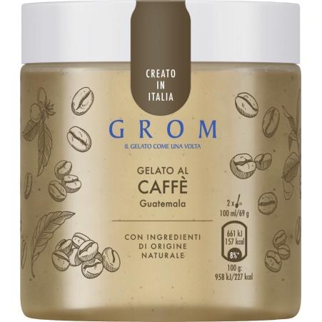 Grom Caffe
