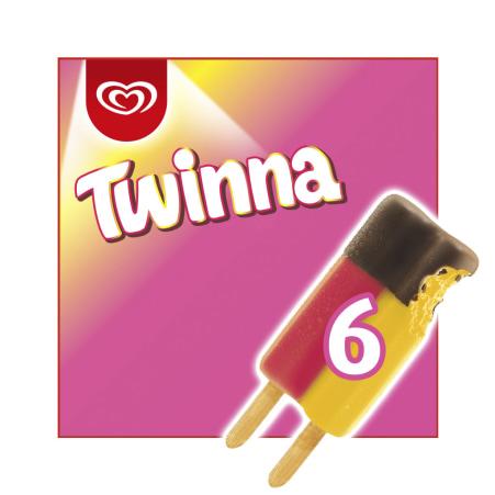 ESKIMO Twinna 6er-Packung