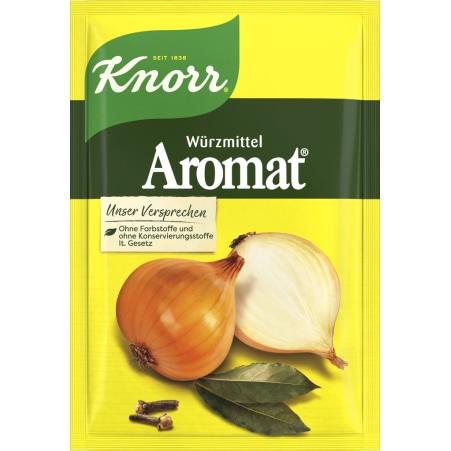 Knorr Aromat Beutel