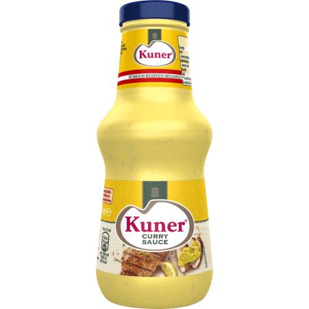 Kuner Curry Sauce