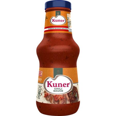 Kuner Chili Sauce