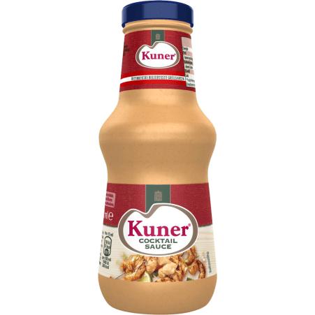 Kuner Cocktail Sauce