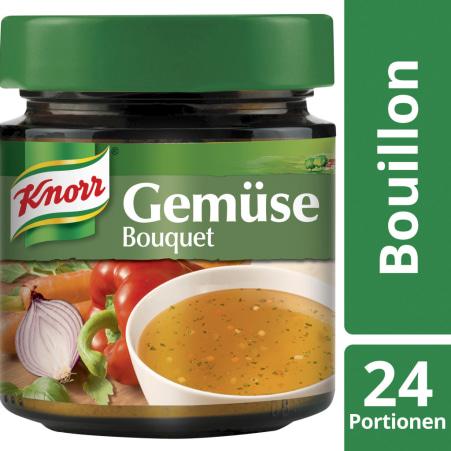 Knorr Gemüsebouquet