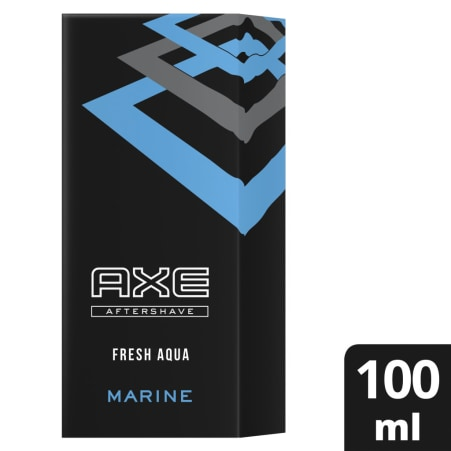 Axe Aftershave Marine
