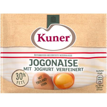 Kuner Jogonaise 30%