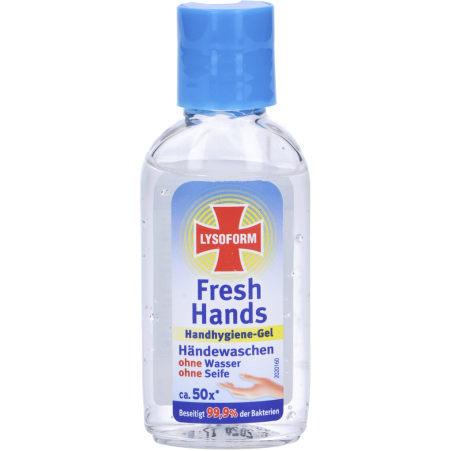 Lysoform Fresh Hands
