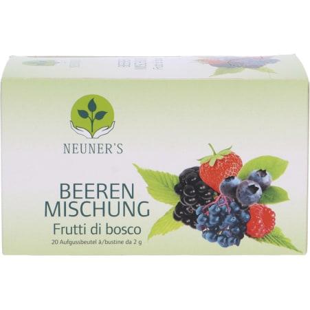 Neuner's Beerenmischung Tee