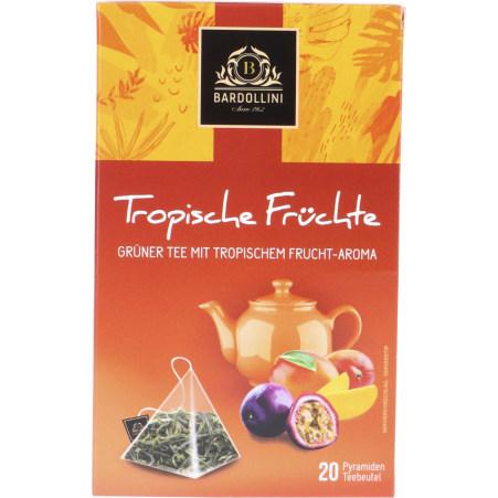 Bardollini Tropische Früchte