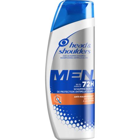 Head & Shoulders Men Ultra Anti-Haarverlust Shampoo