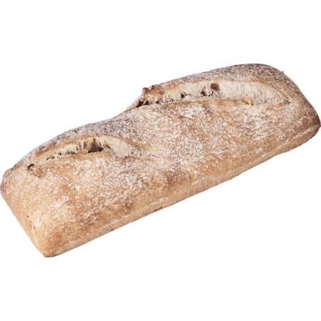 Alpenbäckerei Bio Steinofenbaguette