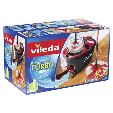 VILEDA Easy Wring Clean Turbo
