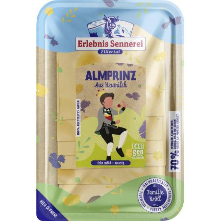 ErlebnisSennerei Zillertal Almprinz Scheiben