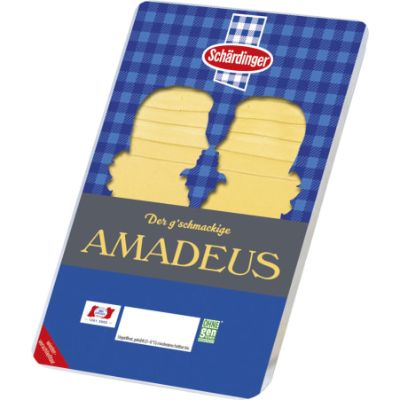 Schärdinger Amadeus Scheiben 50%